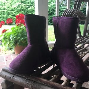 Dawgs Winter Boots, Fully Lined.  New, Never Worn